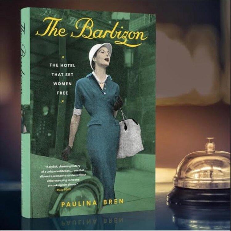 The Barbizon Hotel